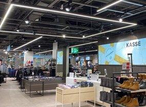 Pronájem, Obchodní prostory, 284m² - Brno-město
