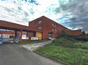 Pronájem kanceláře na ul. Slovenská v Ostravě