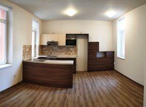 Pronájem, Byt 3+kk, 66 m², 3.NP, Dvořákova, Ostrava.