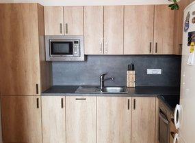 Pronájem, Byty 2+1, nový byt - 88,25 m²  Šilingrovo nám.,