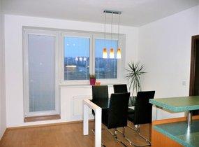 Pronájem bytu 3+kk 73,96 m² - Brno - Líšeň