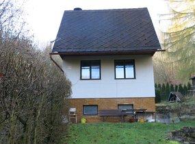 K prodeji nabízíme chatu 2+kk, 55 m² - Krásná Hora nad Vltavou - Podmoky