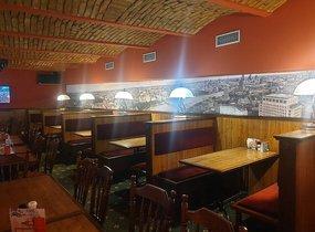 Pronájem, Restaurace, 160 m², Brno-město