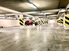 Pronájem garážových  stání 12 m² - Líšeň, Jírova