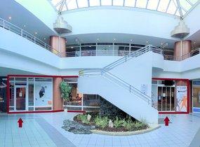 Pronájem obchodních prostor (cca 180m²) - Bobycentrum