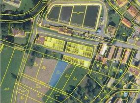 K prodeji nabízíme pozemek 495 m² - Rožmitál pod Třemšínem