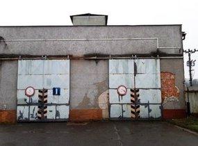 Pronájem, Komerční, Sklady, 247m², 1.NP - Ostrava Martinov
