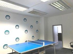 Pronájem, Kanceláře, 147m² - Brno - Komín
