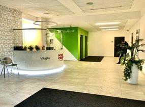Pronájem reprezentativní kanceláře v centru (715,93 m²)