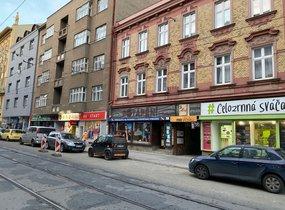 Pronájem, Obchodní prostory, 85 m² - Brno - Veveří