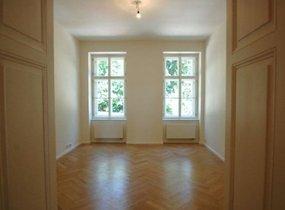 Prodej bytu 3+1, o vel. 109m², Praha - Smíchov, ul. Holečkova