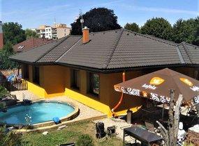 akovice dům,bazén (2)
