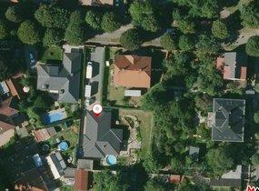 Prodej rodinného domu o vel. 170m², pozemek 1200m2,  Praha - Čakovice, ul. Jizerská