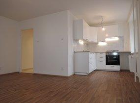 Pronájem krásného bytu po rekonstrukci 1+kk/L, 39m2, Praha 6