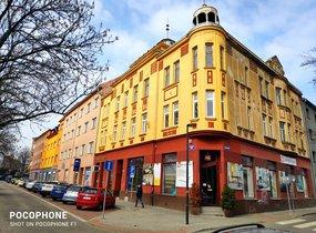 Pronájem, Obchodní prostory, 202m² - Ostrava - Mariánské Hory