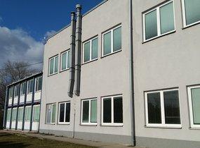 Pronájem, Kanceláře, cca 131m² - Brno - Dolní Heršpice