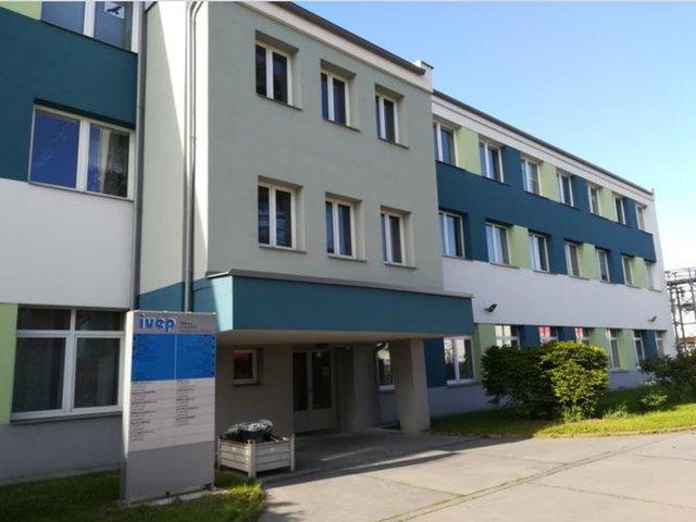 IVEP hl. budova Vídeňská 117a