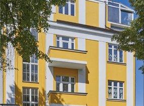 Pronájem, Činžovní domy, 502m² - Praha - Liboc