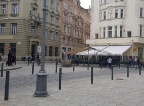 Prodej, Činžovní domy, 1400m² - Brno-město