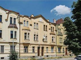 Pronájem, Činžovní domy, 369m² - Praha - Střešovice
