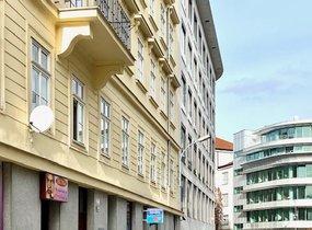 Pronájem, Kanceláře, cca 45m² - Brno-město