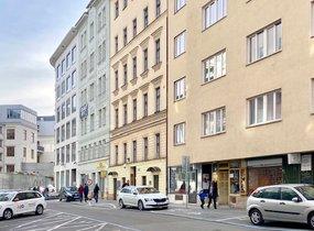 Pronájem, Kanceláře, cca 114m² - Brno-město