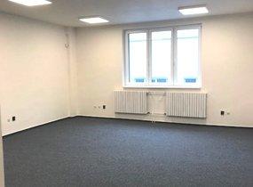 Pronájem, Kanceláře, cca 95m² - Brno - Brněnské Ivanovice