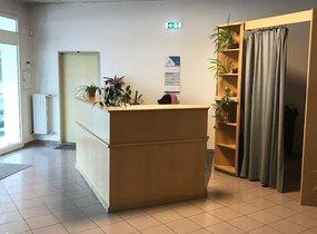 Pronájem, Kanceláře, cca 125m² - Brno - Brněnské Ivanovice