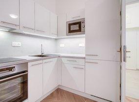 Pronájem bytu o vel. 2+kk, 44,80m², Praha - Smíchov, ul. Kotevní