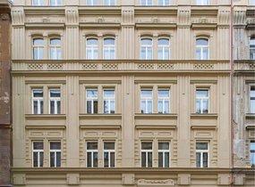 Pronájem ateliéru- skladu, obchodního prostoru o vel. 63,80m2, Praha - Smíchov, ul. Kotevní