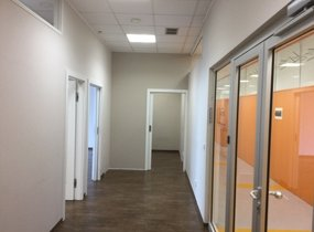 Pronájem, Kanceláře, 124m² - Brno - Štýřice
