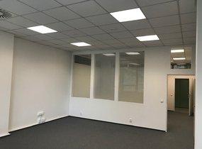 Pronájem, Kanceláře, 121m² - Brno - Štýřice