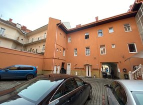 Pronájem, Restaurace, Bistra o výměře 58m² - Brno - Staré Brno