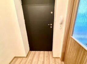 Prodej, Byty 1+kk, 22,6m² - Brno - Zábrdovice