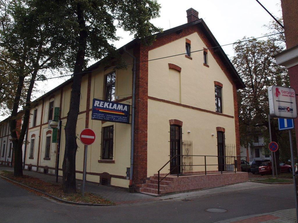 na prodej, Ostrava (Mariánské Hory)