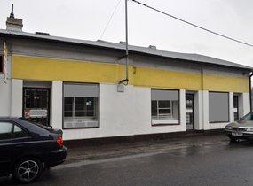 Pronájem, Obchodní prostory, 1.NP, 81m² - Ostrava - Hulváky