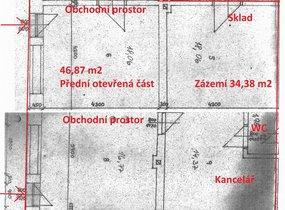 2 Plánek 81,25 m2