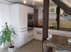 Prodej, Byty 3+kk, 88m², s pracovnou a šatnou, Brno - Zábrdovice