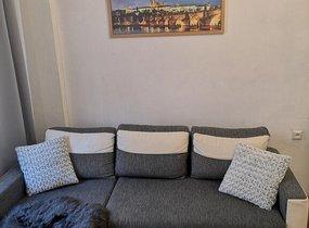 Pronájem bytu  2kk o vel. 45m² , Praha - Nové Město, ul. U půjčovny
