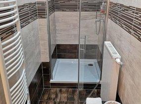 Pronájem zařízeného bytu 2+kk, o vel. 50m² - Praha - Nové Město, ul. Navrátilova