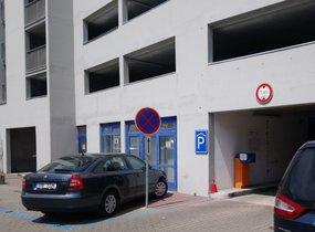 Pronájem, Obchod, 40 m2, Staré Brno