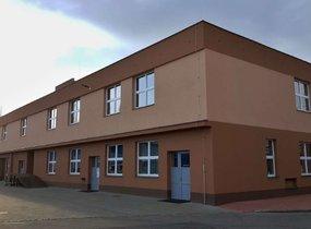 Pronájem kanceláře s parkováním, 14 m2, 1.NP - Ostrava