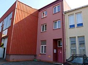 Pronájem kanceláře 29 m2, 3.NP - Teslova, Ostrava