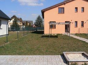 Pronájem, Rodinné domy, 5+1,140 m² - Měšice