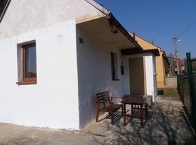 Prodej, Rodinné domy, 2+kk, 44 m² - Libkovice pod Řípem