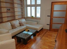 Pronájem, Byt 3+1, 100 m² - Ostrava - Moravská Ostrava