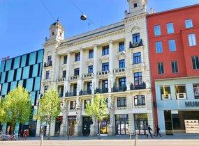 Pronájem, Byty 3+1, 112m² - Brno-město