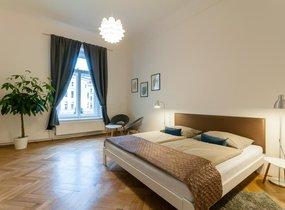 Pronájem, Byty 3+kk, 109m² - Brno-město