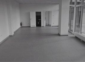 Pronájem, Obchodní prostory, 110 m², Janáčková, Frýdek - Místek