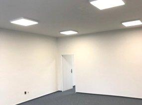 Pronájem, Kanceláře, 68m² - Brno - Brněnské Ivanovice